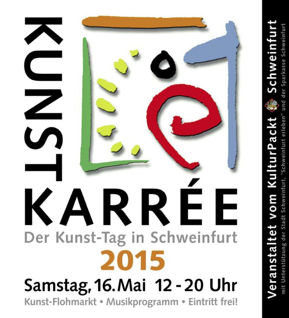 Ausstellung Kunst Karree
